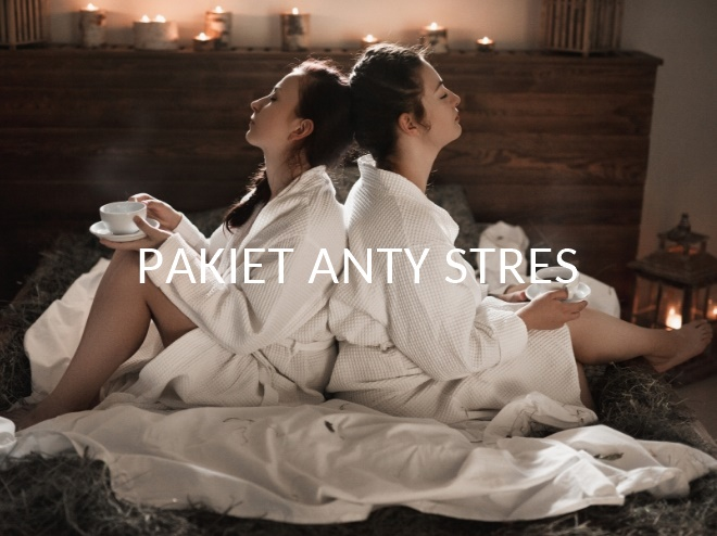 OS Anty stres