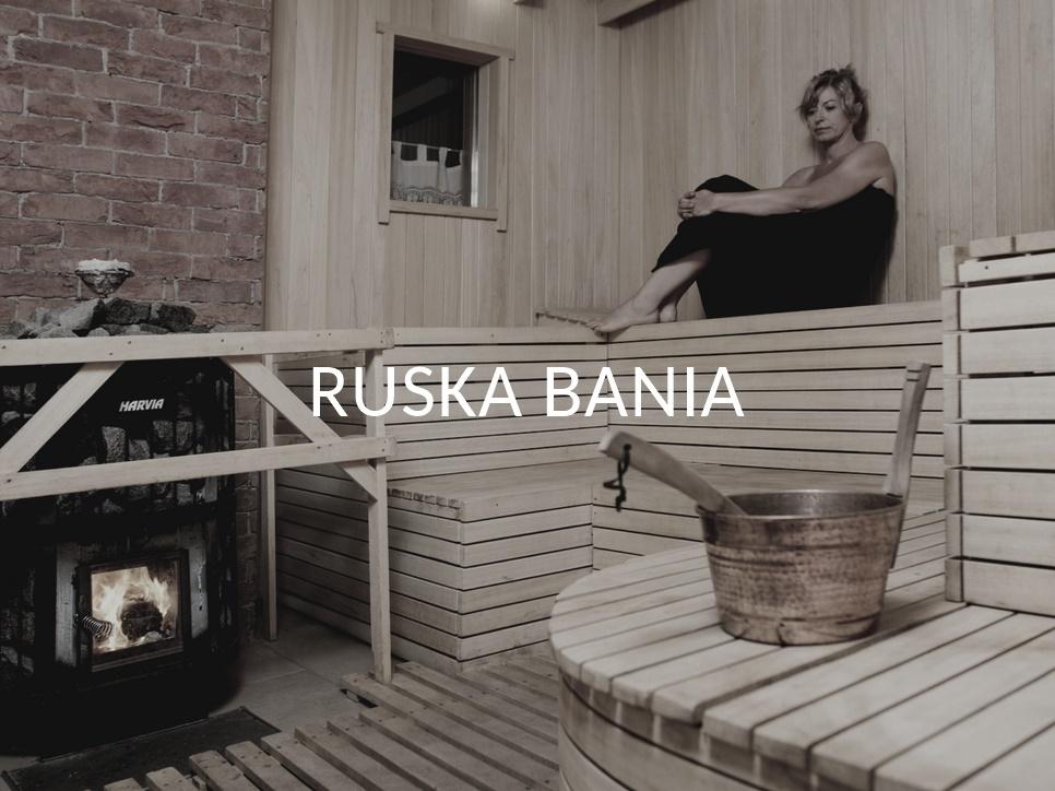RUSKA BANIA