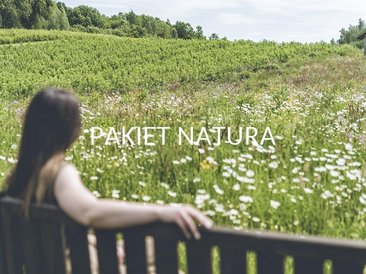 pakiet natura kafel