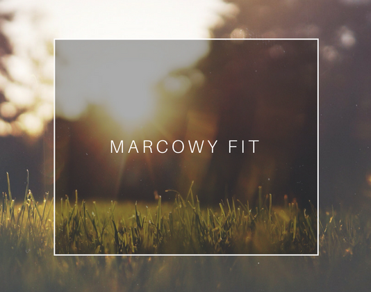 marcowy fit