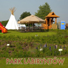 Park Labiryntów