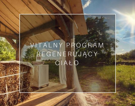 vitalny program regenerujący